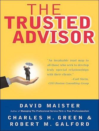 The Trusted Advisor